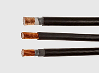 Low Voltage/PV Cables