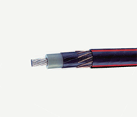 URD Cable<br>Copper and Aluminum