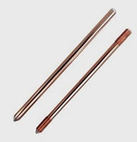 Copperclad Ground Rods